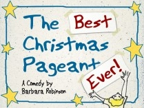 """The Best Christmas Pageant Ever"" - The Phipps Center for the Arts"