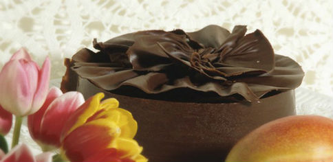 Chocolate March 2014 - Inns of the Valley