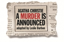 "Agatha Christie's ""A Murder is Announced"" - The Phipps Center for the Arts"