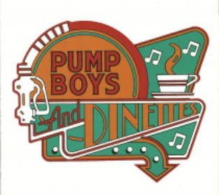"""""""Pump Boys and Dinettes"""" - The Phipps Center for The Arts"""