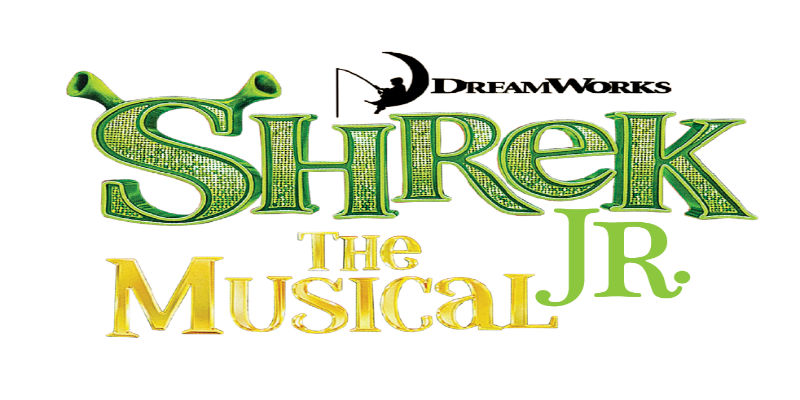 "The Phipps Center for the Arts ""Shrek the Musical, Jr."""