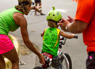 St. Croix Valley Kids Triathlon