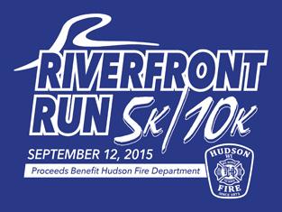 Riverfront Run 5K/10K/1 mile Fun Run
