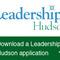 Leadership Hudson 2015-2016