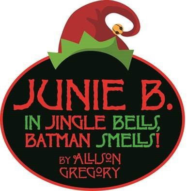 """""""Junie B. in Jingle Bells, Batman Smells!"""" - The Phipps Center for the Arts Theater"""