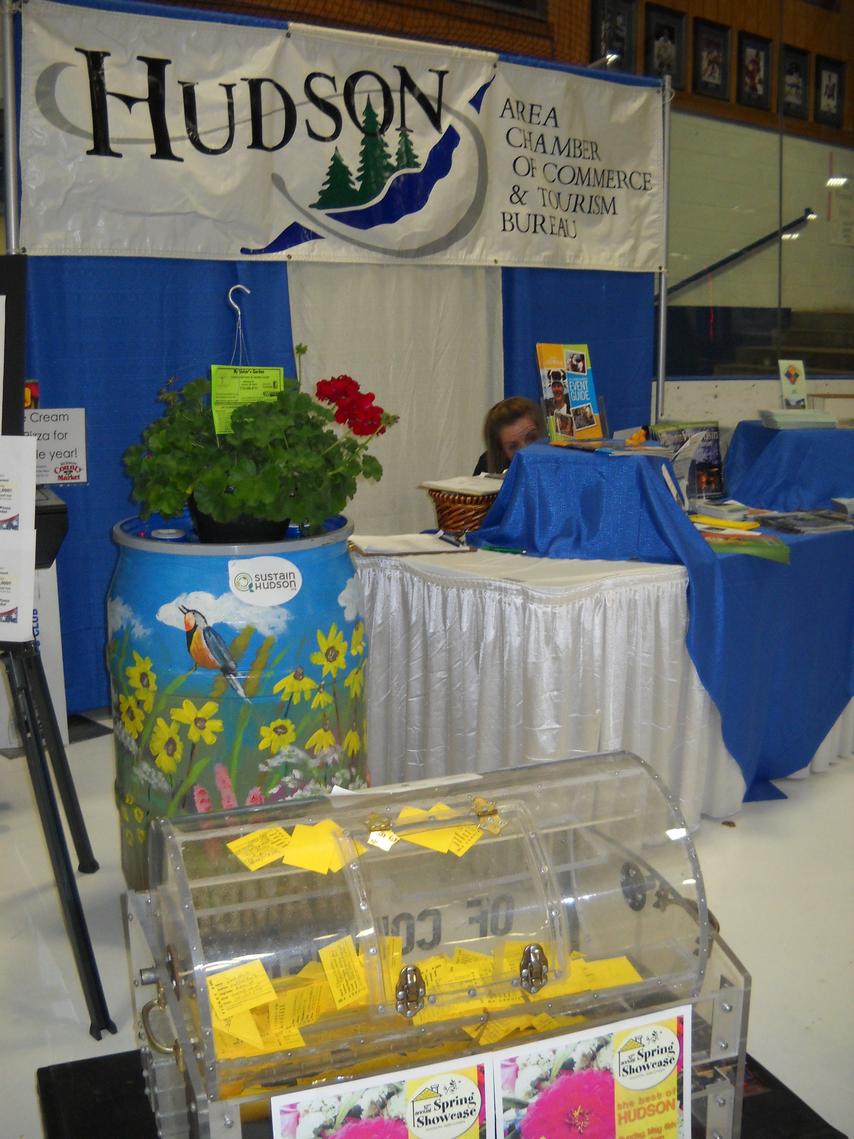 Spring Showcase Business Expo