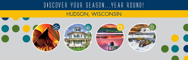 Hudson Area Chamber of Commerce and Tourism Bureau