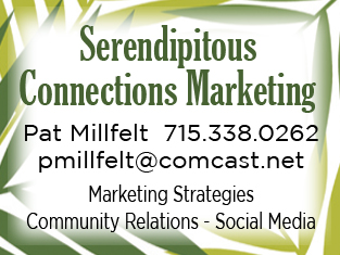 Serendipitous Connections Marketing
